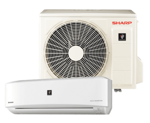 Sharp Ductless Heat Pump